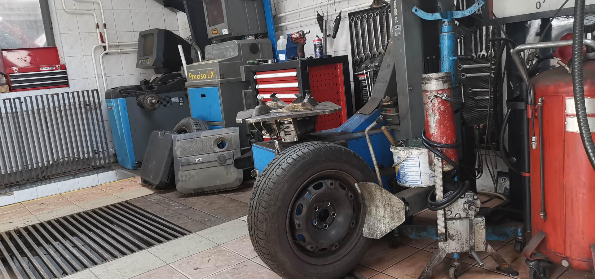 kovács autószerviz szolgáltatások, Kovács Autószerviz